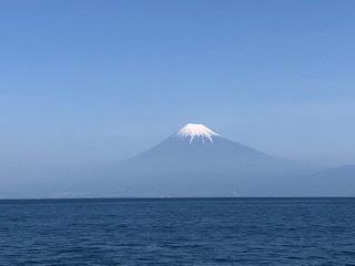 駿河湾フェリーで静岡へ行ってきました!